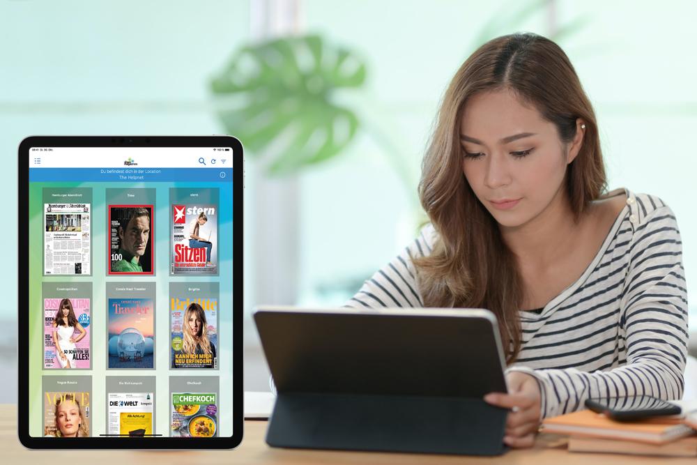 sharemagazines kooperiert mit dem neuen Therapie-Netzwerk The Helpnet und dem Mediziner-Netzwerk The Helpnet Medical
