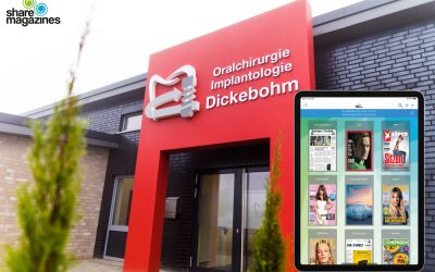 Unsere #LocationdesMonats: die Praxis für Oralchirurgie & Implantologie Marc Dickebohm